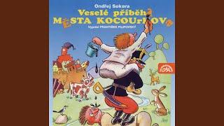 Veselé příběhy města Kocourkova - Kocourkovští chytají světlo