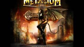 Take Me Higher - Metalium