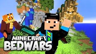 BETT VERGESSEN! mit Paluten - Minecraft Bedwars l GommeHD.net thumbnail
