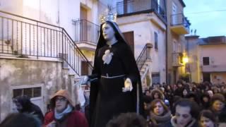 venerd santo 2016 processione delle 4 00 mandatoriccio cs 6 6
