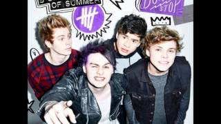 5SOS - Rejects - Don