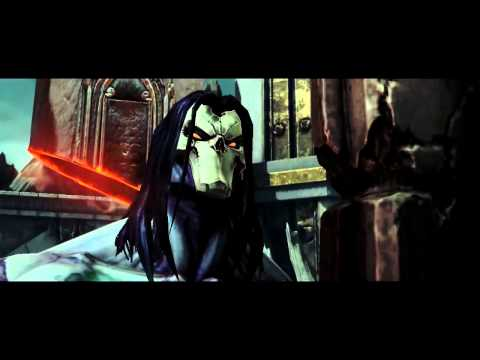 E3 2011: Darksiders II - Trailer (PC, PS3, Xbox 360)