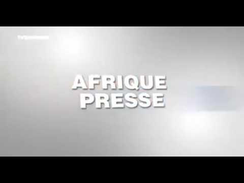 TV 5 Monde : analyses sur la situation de mutinerie en Cote d'Ivoire