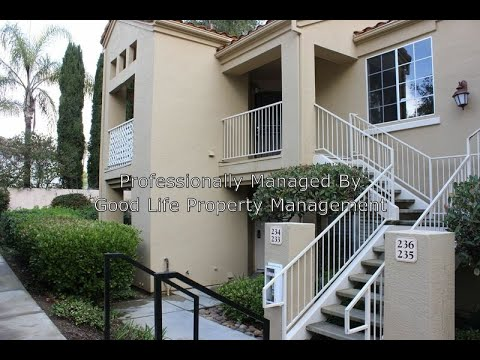 Condo For Rent In Mira Mesa San Diego 2BR/2BA By San Diego Property Management