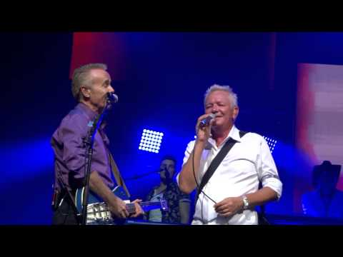ICEHOUSE-Hey Little Girl-Live At Enmore Theatre 08-02-15