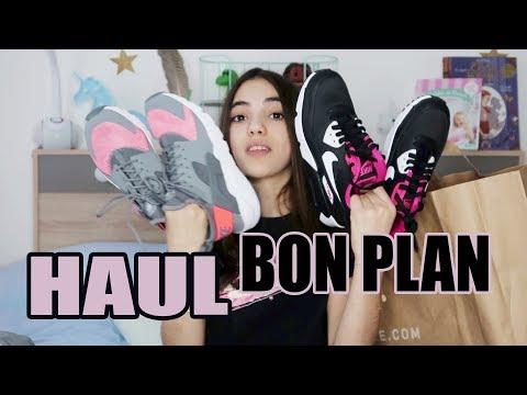 HAUL / BON PLAN