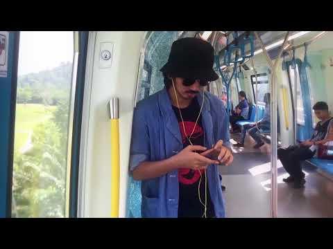 Kemudahan Perkhidmatan Transit Aliran Massa (MRT)