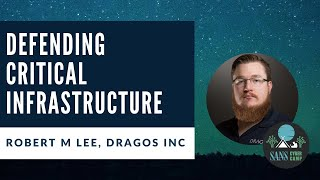 Defending Critical Infrastructure
