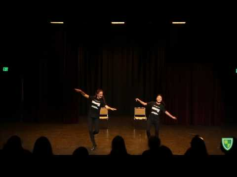 Showcase 2017 - Moses Supposes