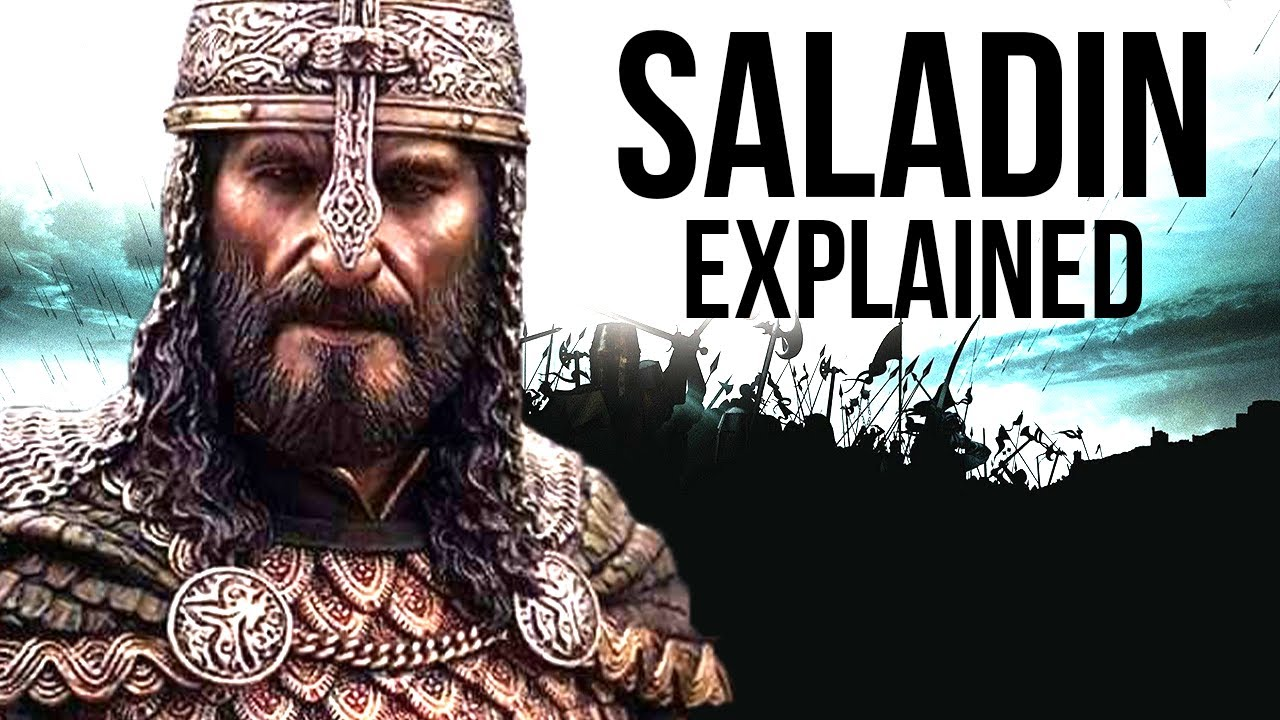 Download Who is Saladin? The Untold Truth of Salahuddin Ayyubi Explained in 10 Minutes