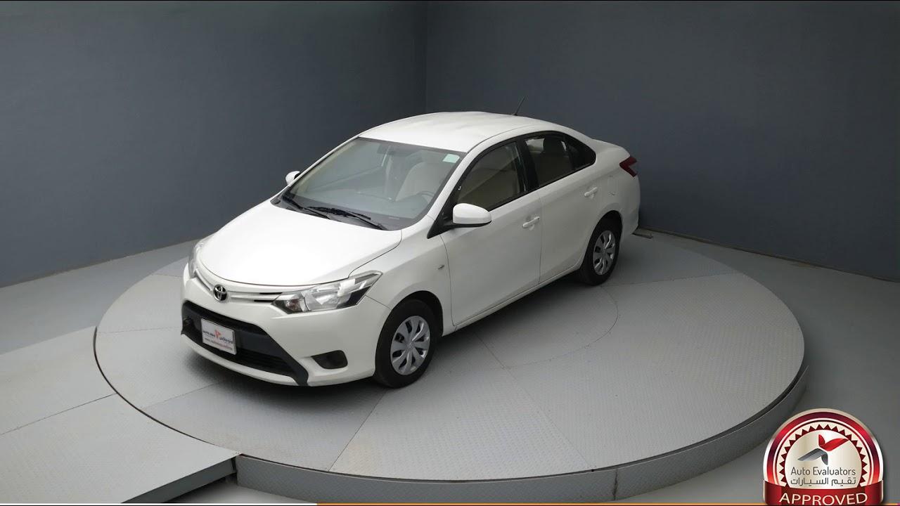Kelebihan Toyota Yaris 2016 Spesifikasi