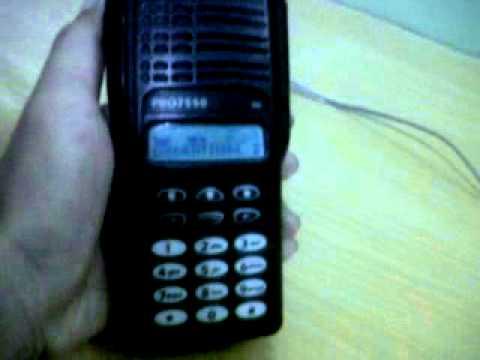 INTERFACE ROIP (RADIO OVER IP) PARA EQUIPOS DE RADIOCOMUNICACION DE 2 VIAS   PARTE 1