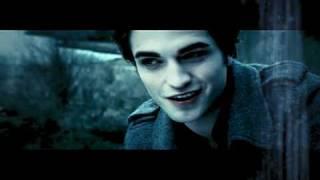 Twilight Saga/Gankutsuou - Kiss my eyes