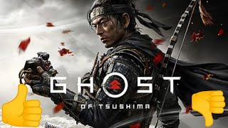 What Japanese Think of Ghost of Tsushima