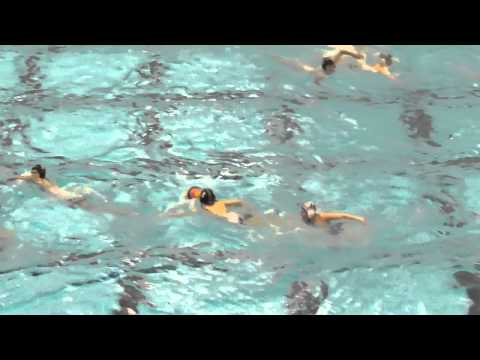 Kyle Fletcher Water Polo Highlights 8th Grade   720p thumbnail