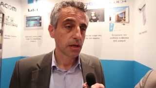 Γιάννης Τσιάμης, Γενικός Διευθυντής, Netizen Security