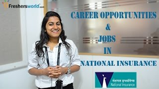 national insurance company recruitment notification 2017 jobs exam dates results