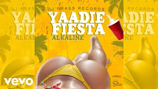 Alkaline  Yardie Fiesta Official Audio @ www.OfficialVideos.Net