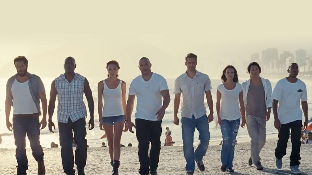 『ワイルド・スピード/ジェットブレイク』|特別映像(THE ORIGINALS) <2021年8月6日(金)公開>