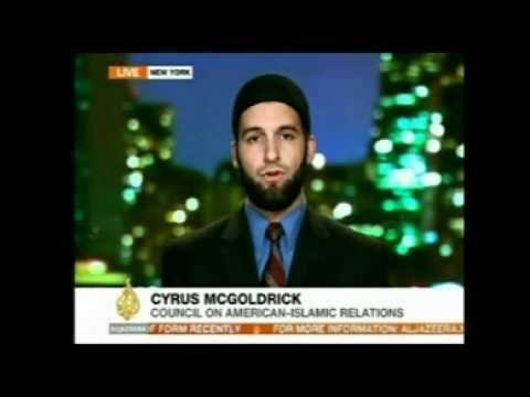 Video: CAIR-NY Rep Discusses NYPD-CIA Spy Program Targeting Muslims