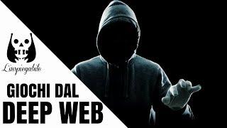 I 5 videogiochi più raccomandati sul deep web