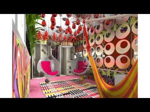 Ideas hippie de la decoración   youtube