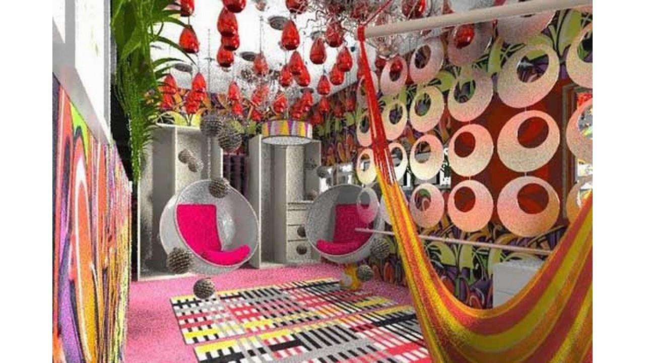Ideas hippie de la decoraci n youtube - Decoracion hippie ...