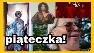 PIĄTKA TYGODNIA - SUKIENKA ŻYCIA?!  INSPIRACJE FILMOWE, ZAPACHY  // The Pink Rook