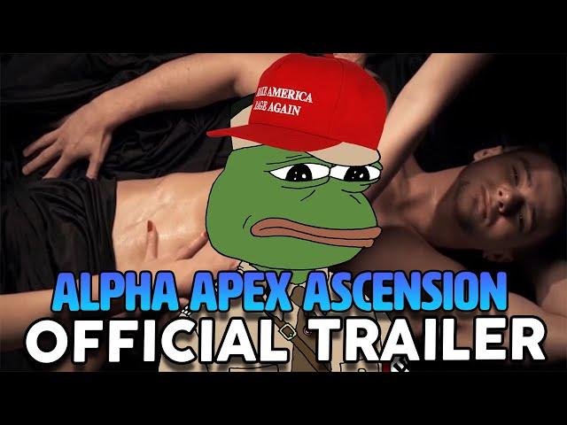 Alpha Apex Ascension [OFFICIAL TRAILER] - Starring JREG, Big Joel, Jack Saint and Creationist Cat