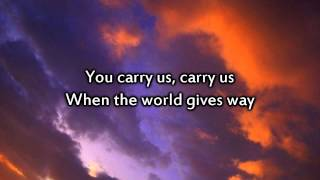Hillsong United - Relentless - Instrumental with lyrics