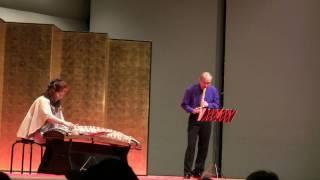 2010.04.11 石井章子40周年記念演奏会 神栖市文化センターにて.