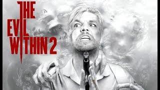 Si, CE JEU FAIRE PEUR !! - The Evil Within 2 #4