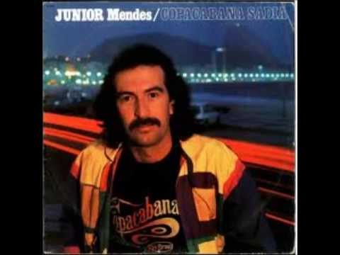 Junior Mendes - Copacabana Sadia