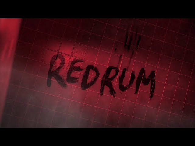 [FREE] GHOSTEMANE x SCARLXRD TYPE BEAT REDRUM (prod. ESKRY)