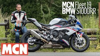BMW S1000RR long term test review | MCN | Motorcyclenews.com