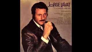 ME OLVIDE DE VIVIR- JORGE LAVAT