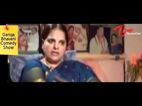 Ganga Bhavani Comedy Show