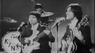 The Kinks - Beautiful Delilah 1965