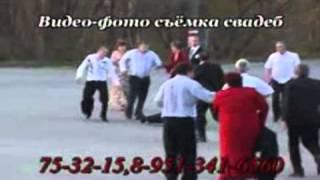 русская свадьба - русские традиции