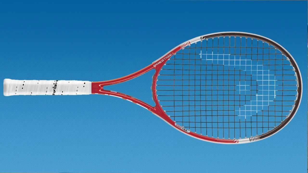 head youtek ig prestige s tennis racquet review youtube. Black Bedroom Furniture Sets. Home Design Ideas