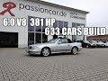 Rare !! only 633 made 1996 Mercedes SL60 AMG Rare Review & Test . JMSpeedshop !