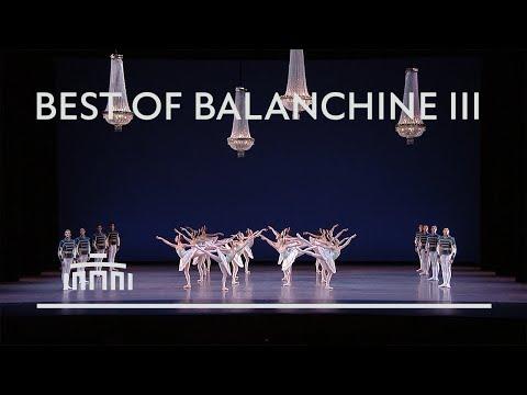 Best of Balanchine III - Dutch National Ballet