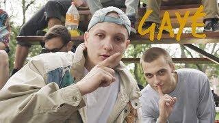 FouKi - Gayé [Prod. QuietMike]