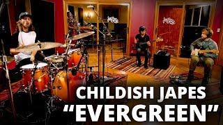 Meinl Cymbals - JP Bouvet with Childish Japes -