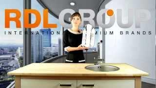 Hobby Umkehrosmose Wasserfilter - Reverse Osmosis Water Purifier
