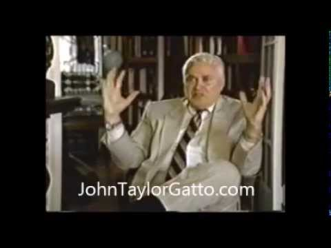 "Mini-Documentary - ""Classrooms of the Heart"" - MUST SEE! - John Taylor Gatto"