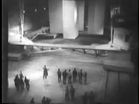 Woman in the Moon  (1929)  The Launch - Part 1