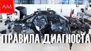 Как вы убиваете электронику автомобиля своими руками