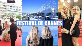 Get Ready With Us - FESTIVAL DE CANNES !!!!