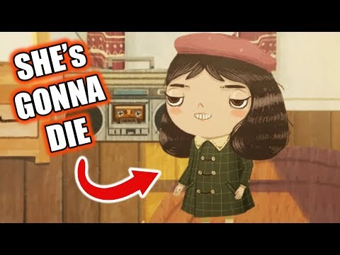 She's SO CUTE! Too Bad She's Gonna Die - Little Misfortune Demo (Horror?)